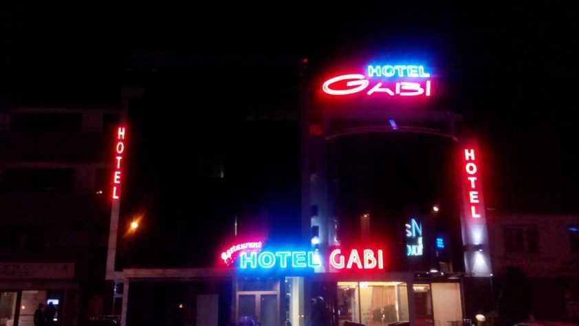 Изработка на светеща реклама в Пловдив | Ка Ем Джи
