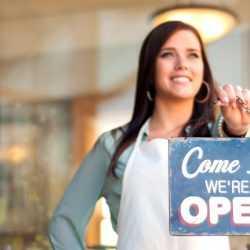 Създаване на малък бизнес