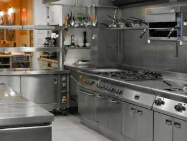 Професионално кухненско оборудване | Съни ЕООД в град Кюстендил