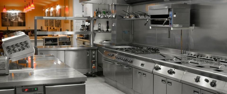 Професионално кухненско оборудване | Съни ЕООД