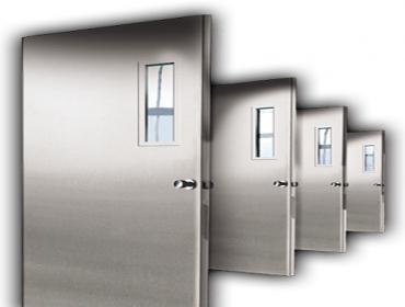 Метални конструкции, врати и профили | Марк ООД