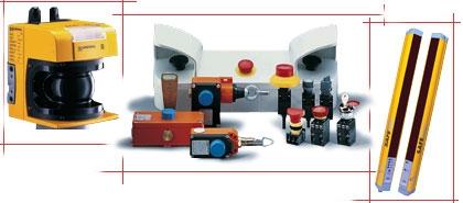 Индустриални устройства за идентификация, сензори и скенери | Перун