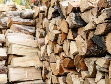 Дърва за огрев и дървен материал с. Крайници | Мечи Лес 8289 ООД