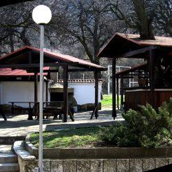 Хотелски комплекс и ресторант до Каспичан   Комплекс Кирека