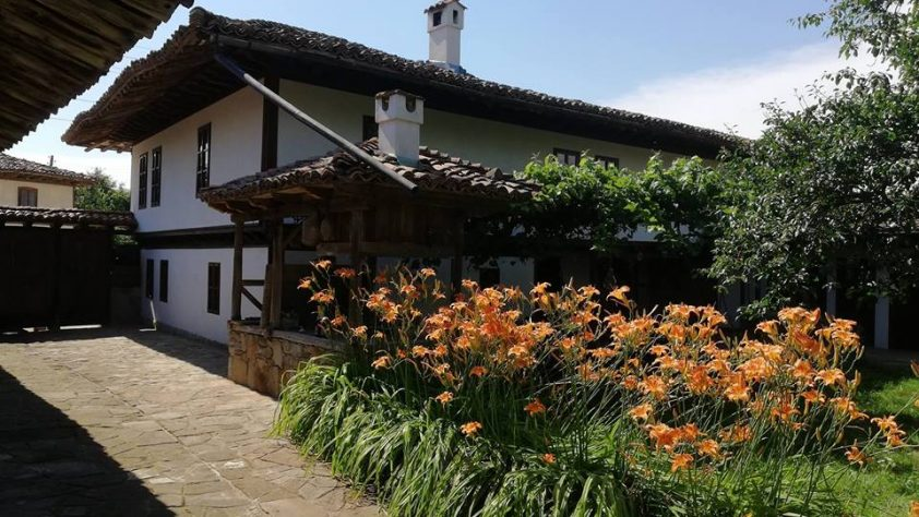 Къща за гости в с. Миндя | Къща за гости Terra House
