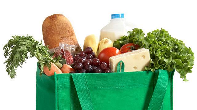 Хранителни стоки на дребно | Красс Фил 72