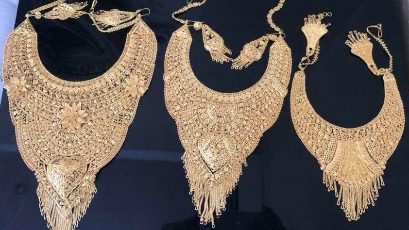 Продажба на златни бижута | Аскони Голд