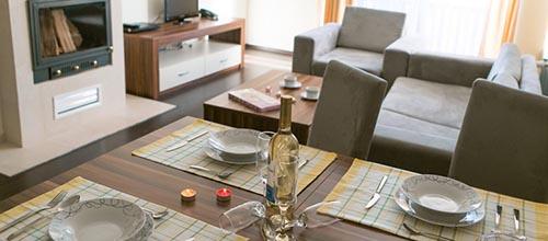Хотел със СПА център в Разлог   Хотел Балканско бижу