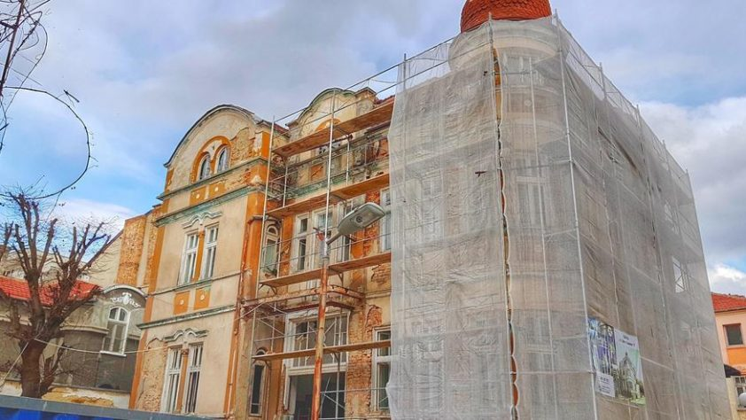 Стомис 2002 – Строителна фирма във Варна