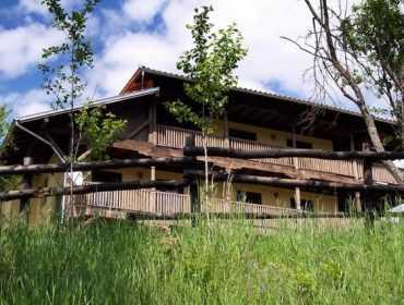 Къща за гости в село Мийковци | Къща за гости Турлата
