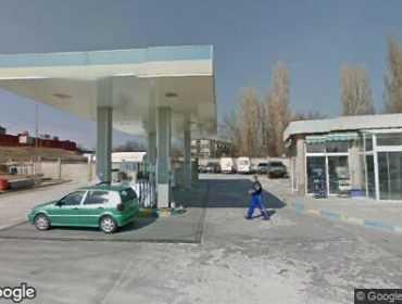 Бензиностанция във Варна – Пал Ойл