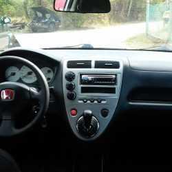 Автоморга Хонда