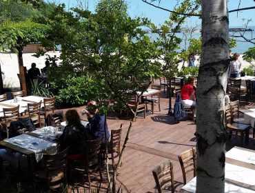 Морски ресторант в Каварна | Ресторант Българка